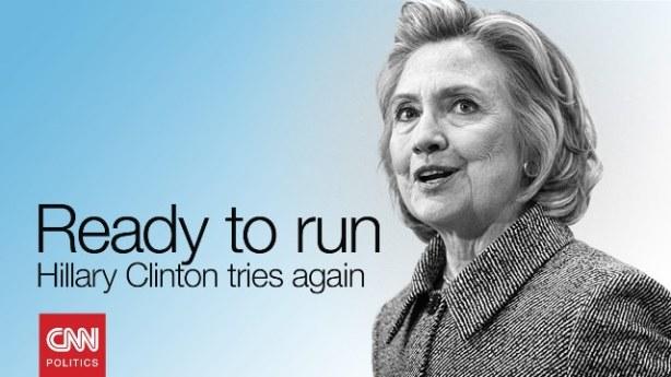Clinton CNN
