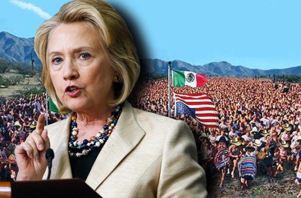 Clinton La Raza