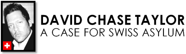 David Chase Taylor Swiss Asylum