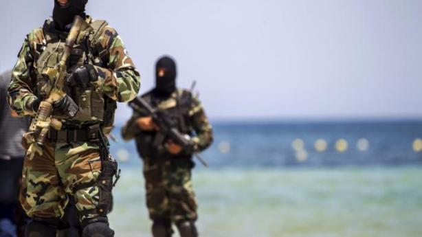 ISIS Beach Attack