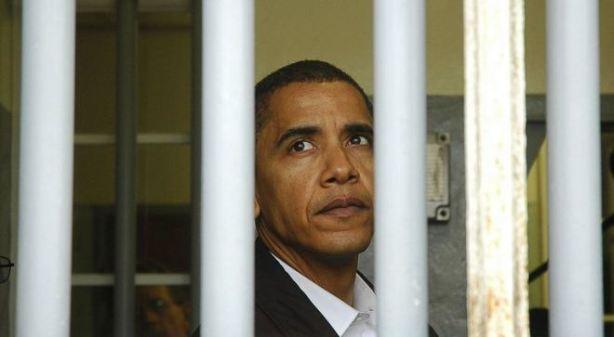 Obama Prison