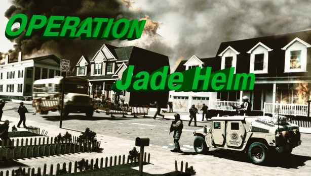 Operation Jade Helm