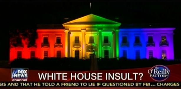 White House Gay