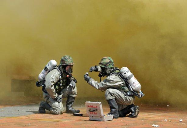 BIO chEMICAL ISIS
