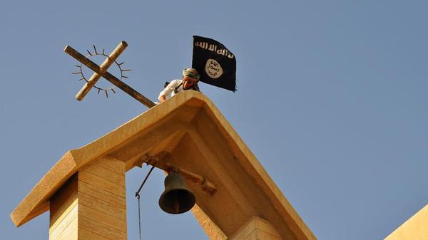 Church ISIS