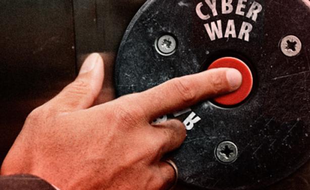 Cyber War China