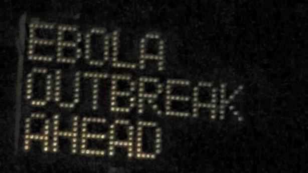 Ebola Outbreak Ahead
