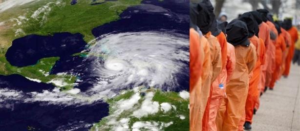 GITMO Hurricane