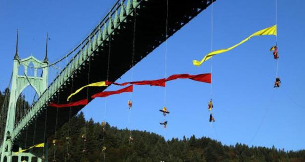Greenpeace Oregon