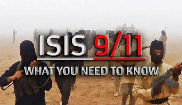 ISIS 911