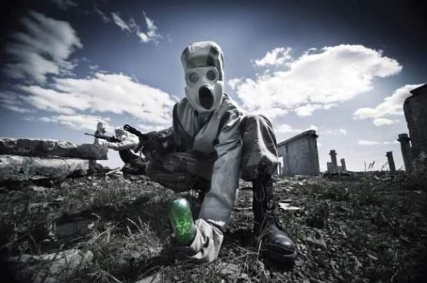 ISIS Bio Chemical