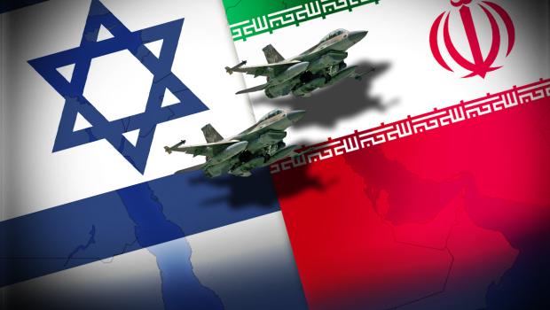 Resultado de imagem para IRÃ X ISRAEL