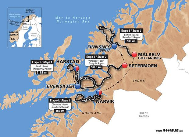 Norway Terror TRUTHERORG - Norway to usa map