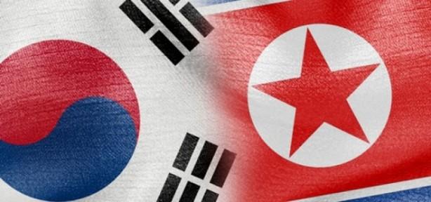 north-and-south korea