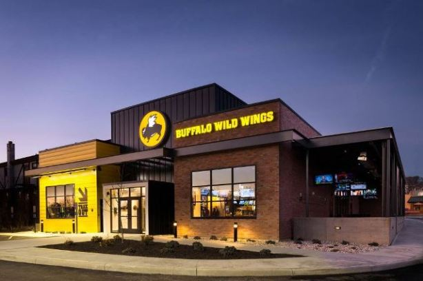 Buffallo Wild Wings