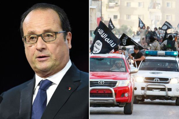 ISIS France