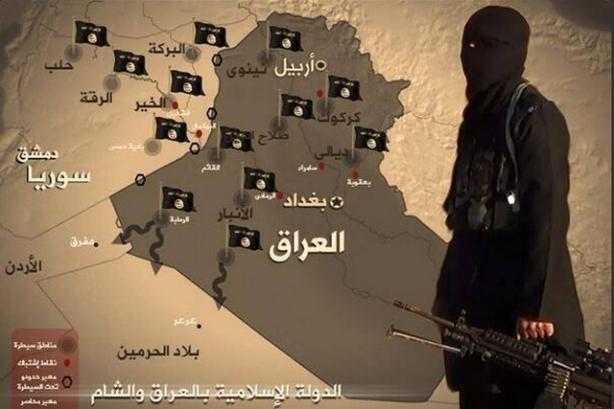 ISIS Saudi Arabia