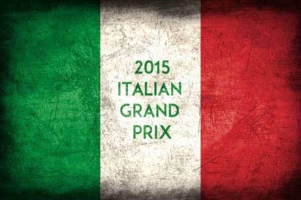 Italy Italian Grand Prix