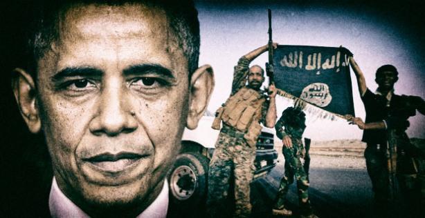 Obama ISIS
