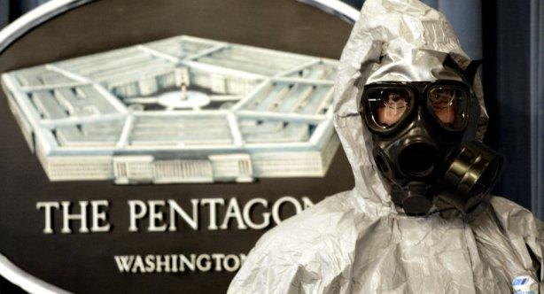 Pentagon Bio