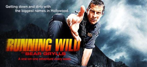 Running Wild Bear Grylls