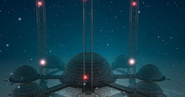 Sub-Biosphere 2