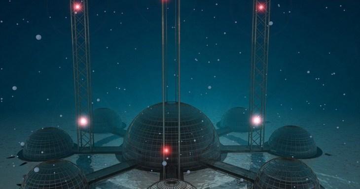 Sous Biosphère-2