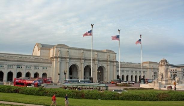 Washington-DC-Union-Station-Stabbing-Incident