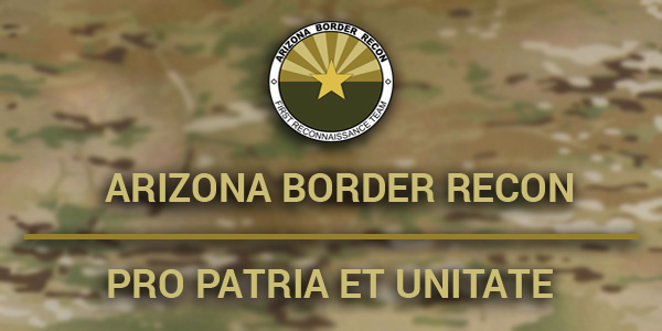 Arizona Border Recon II