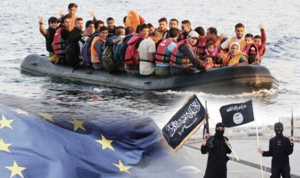 Asylum Refugee ISIS
