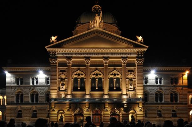 Swiss Capitol