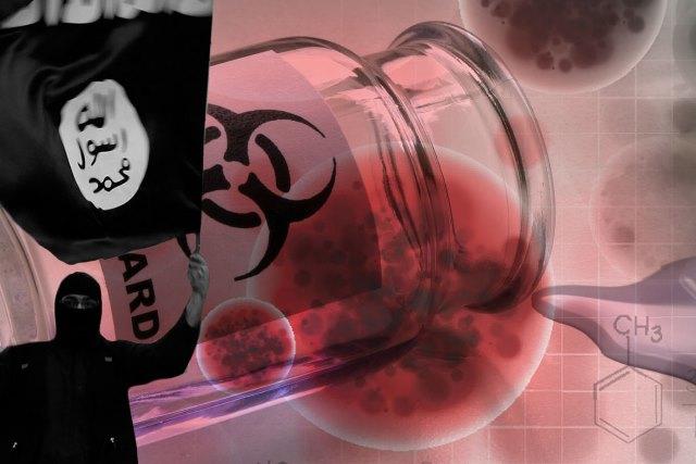 Bio-Terror ISIS