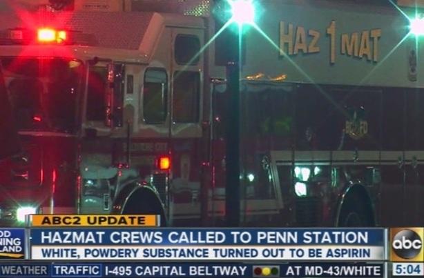 Penn Station Bio