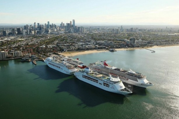 Station Pier Cruise Ship Australia.jpg