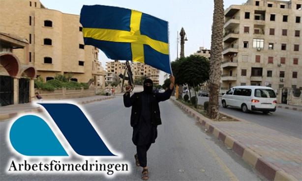 Sweden ISIS