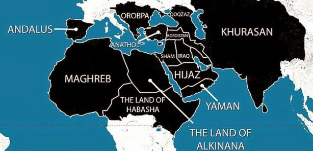 ISIS Map2