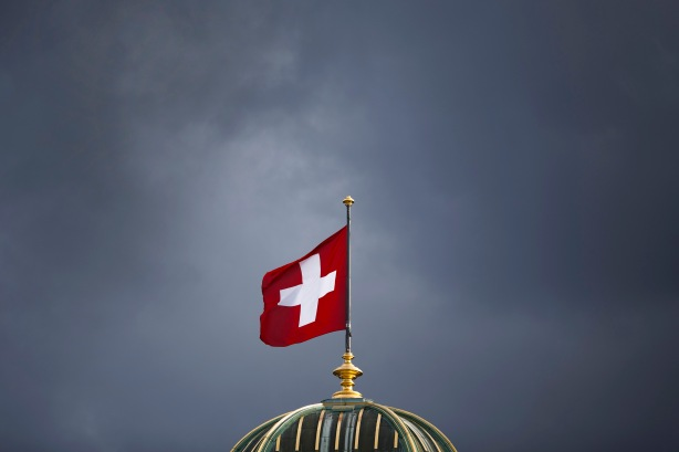 Swiss To Defend The Swiss Franc