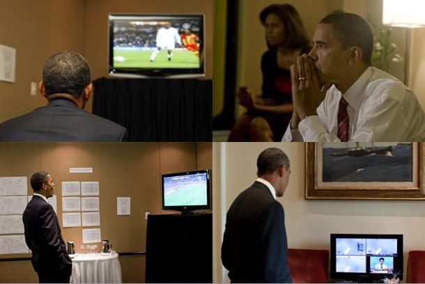 Obama TV
