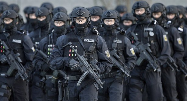 german-swat