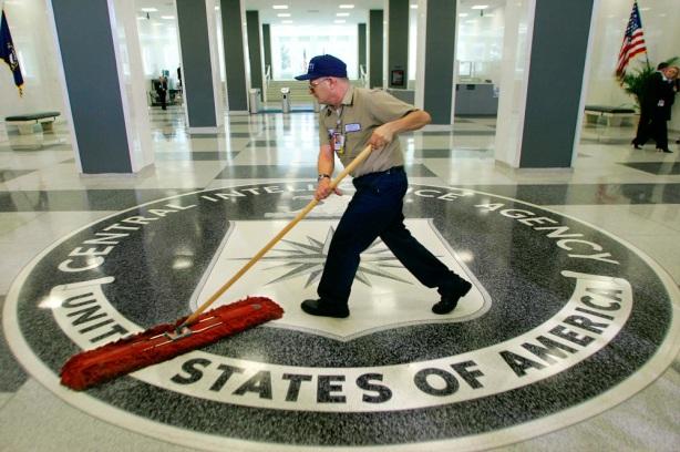 CIA MOP