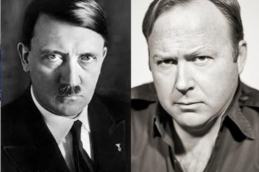 AJ Hitler 2