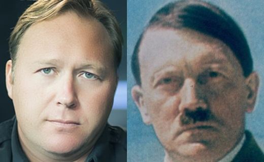 AJ Hitler 4