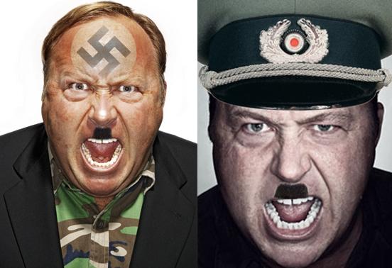 AJ Hitler