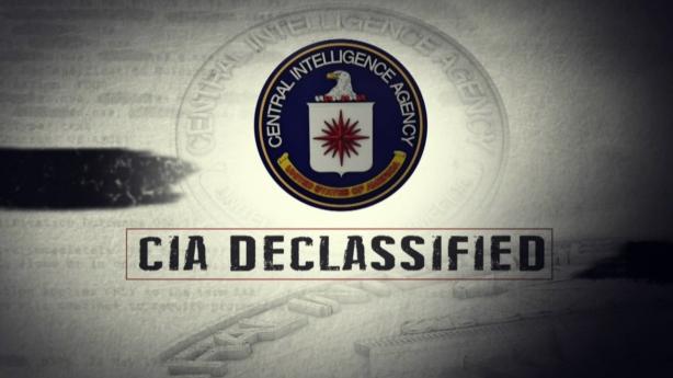 CIA DECLASS