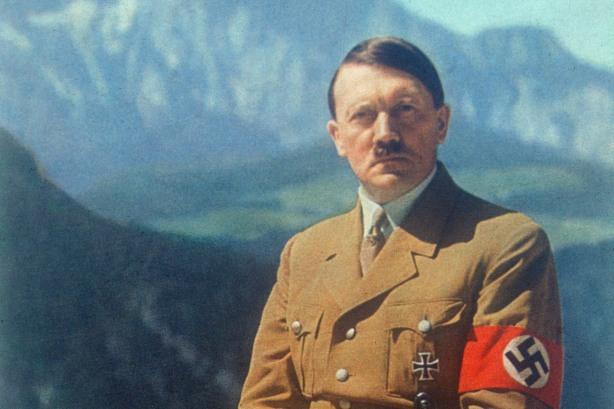 Hitler Switzerland