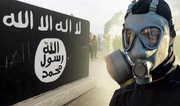 ISIS CHEM