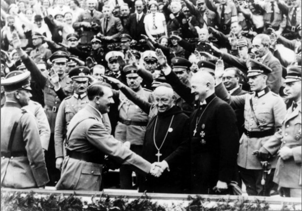 Nazi Links to Vatican