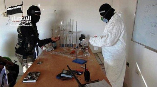 ISIS-scientist