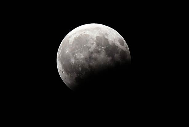 LUNAR ECLIPSE B