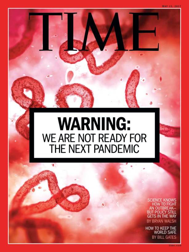 bio second pandemic smallpox